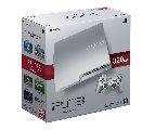 サテン・シルバー(CECH2500)(HDD160GB)