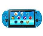 PS Vita サファイア・ブルー(PCH1000ZA04)