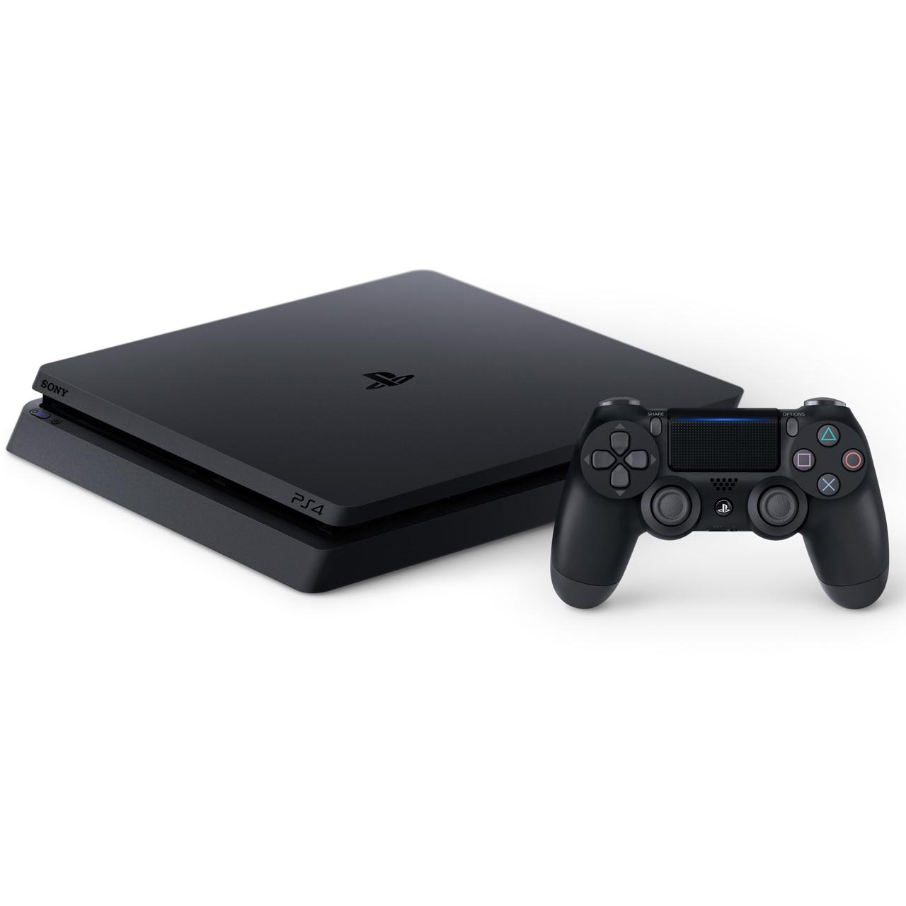 PlayStation4 CUH-2000AB01 ジェットブラック 500GB など5点を