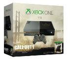 Xbox One 1TB (コール オブ デューティ アドバンスド・ウォーフェア リミテッド エディション)