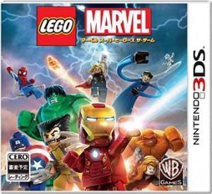 レゴ マーベルの画像