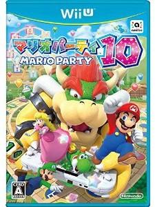 マリオパーティー10
