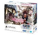 PS Vita(プレイステーションヴィータ/ピーエスヴィータ)PCH-2000系オトメイトスペシャルパックなど計10点を