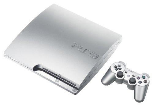 PS3(プレイステーション3/プレステ3)サテン・シルバー(CECH-2500)など計10点を