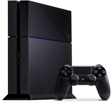 PS4(プレイステーション4/プレステ4)CUH-1000系ジェットブラック (500GB)など計3点を