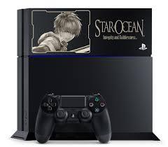 PS4(プレイステーション4/プレステ4)CUH-1200系スターオーシャン5 エディションなど計10点を