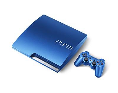 PS3(プレイステーション3/プレステ3)CECH-3000系スプラッシュ・ブルー など計16点を
