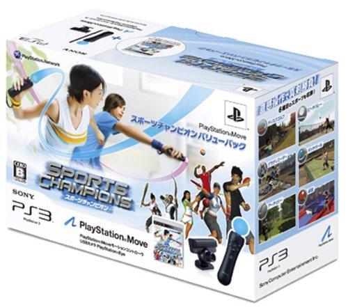 PS3(プレイステーション3/プレステ3)CECH-2500系スポーツチャンピオン バリューパックなど計13点を