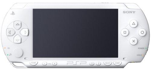 PSP(プレイステーションポータブル/ピーエスピー)1000系セラミック・ホワイトなど計15点を