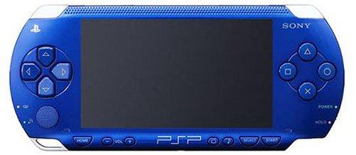 PSP(プレイステーションポータブル/ピーエスピー)1000系メタリックブルー)など計18点を