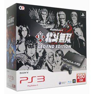 PS3(プレイステーション3/プレステ3)CECH-4000系真・北斗無双 LEGEND EDITIONなど計22点を