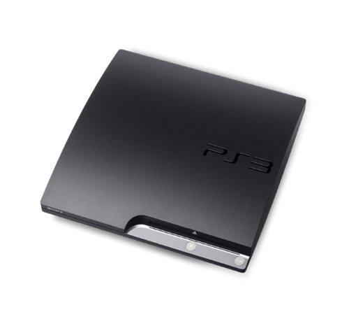PS3(プレイステーション3/プレステ3)CECH-2000A(120GBモデル)など計3点を