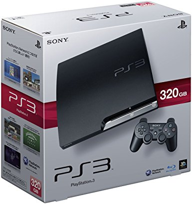 PS3(プレイステーション3/プレステ3)CECH-3000B(320GBモデル)など計13点を