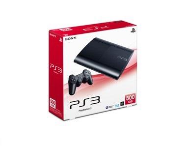 PS3(プレイステーション3/プレステ3)CECH-4000系(500GB)など計17点を