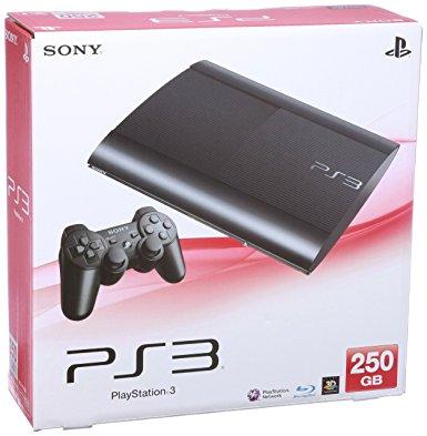 PS3(プレイステーション3/プレステ3)CECH-4200B(チャコール・ブラック)など計10点を
