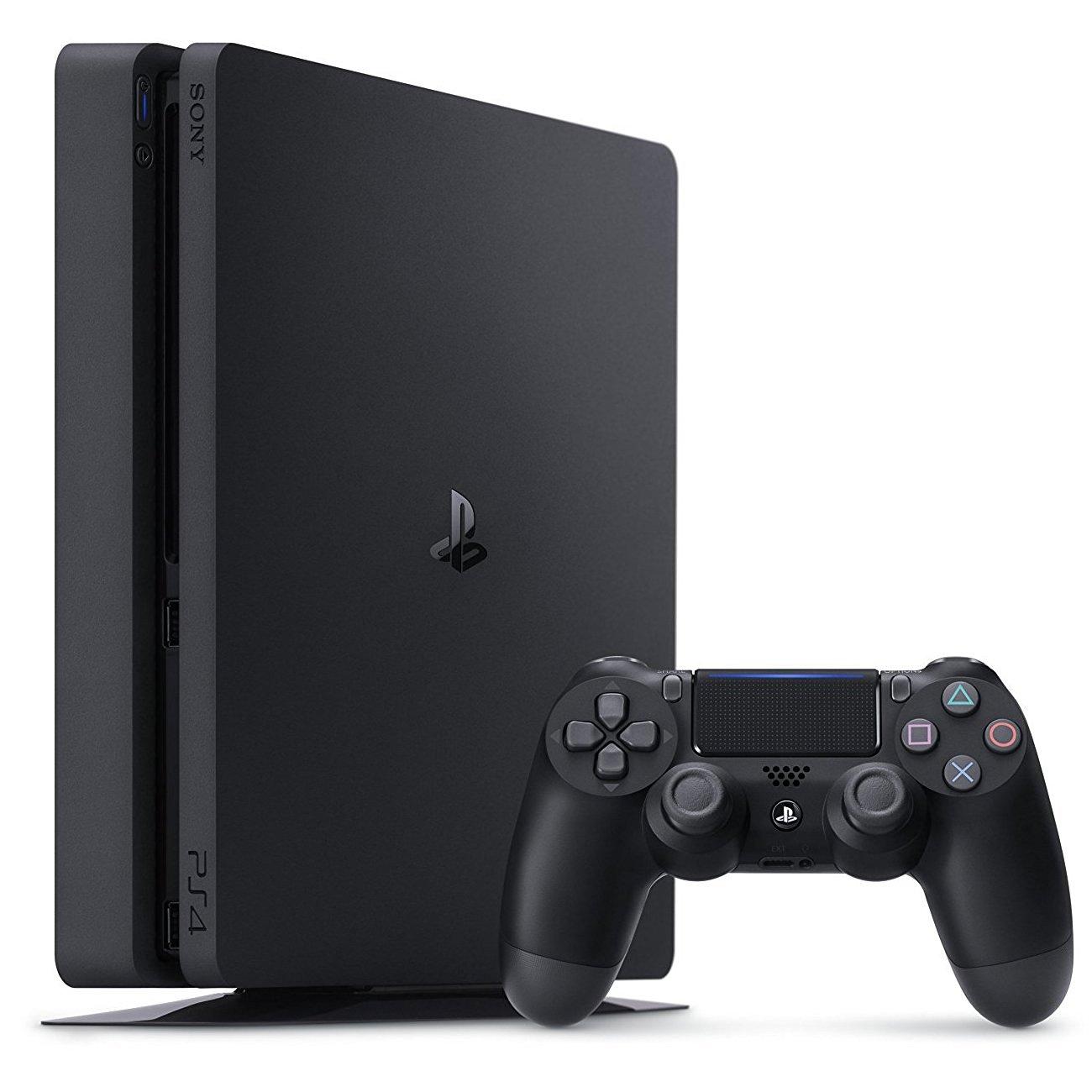 PS4(プレイステーション4/プレステ4)CUH-2000系ジェット・ブラックなど計3点を