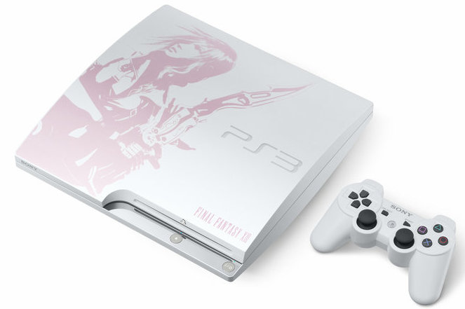 FINAL FANTASY XIII LIGHTNING EDITIONの画像