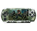 METAL GEAR SOLID PEACE WALKER PREMIUM PACKAGE