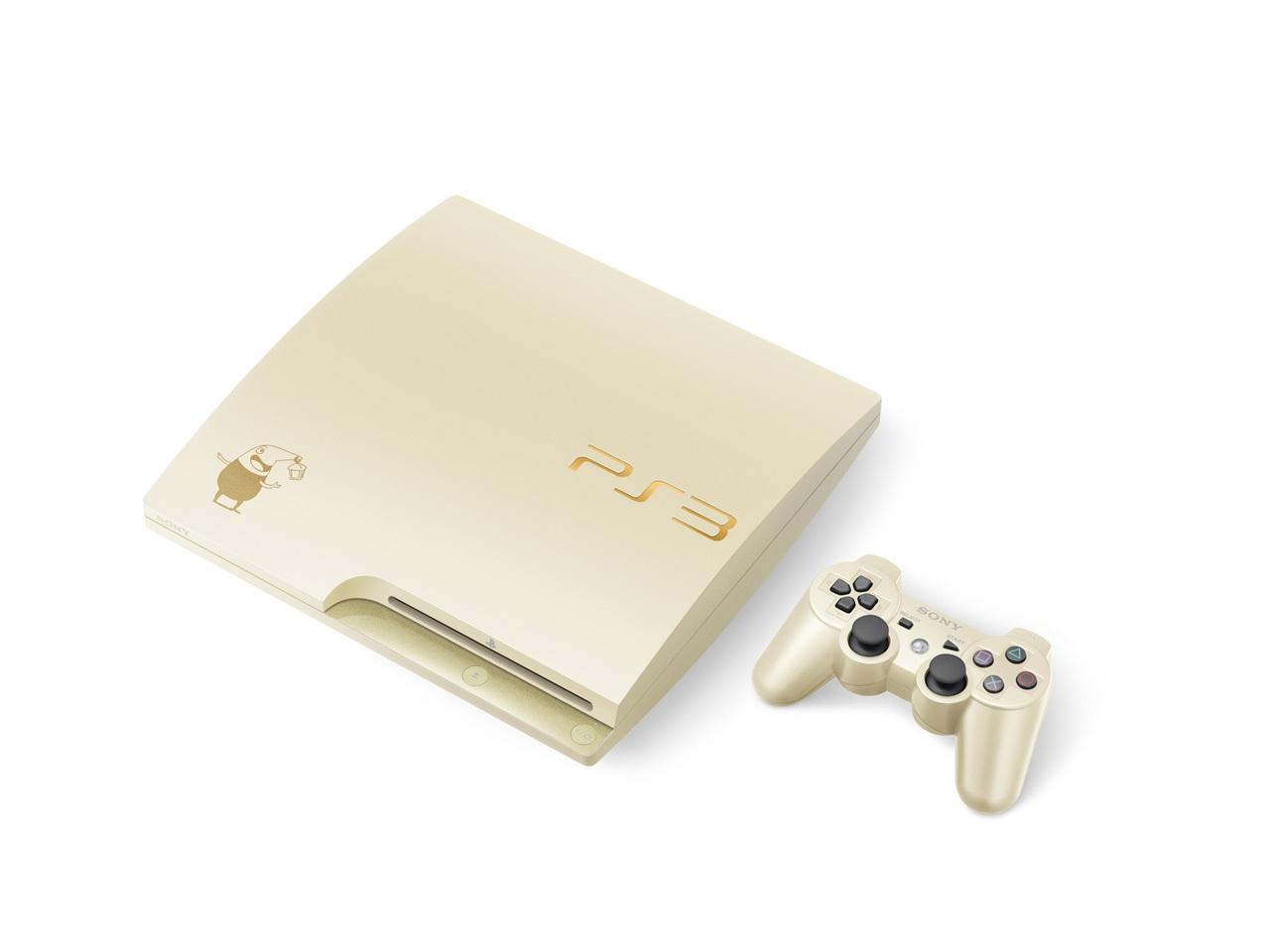PS3(プレイステーション3/プレステ3)CECH-3000系NINOKUNI MAGICAL Editionなど計15点を