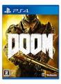 DOOM(ドゥーム) PS4ソフト