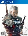 ウィッチャー3 ワイルドハント PS4ソフト