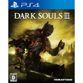 DARK SOULS III PS4ソフト