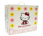 Hello Kitty ドリームキャストセット