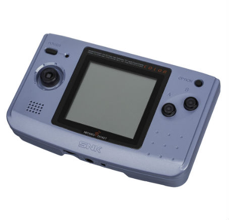 NEOGEO POCKET Colorの画像