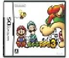 マリオ&ルイージRPG3!!!