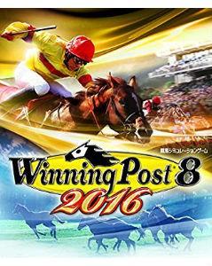 PS4 ウイニングポスト8 2016 大の画像
