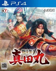PS4 戦国無双 〜真田丸〜 239x300の画像