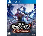PS4 無双OROCHI 2 Ultimate
