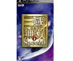 真・三國無双6 Specialなど15点のPSP(プレイステーションポータブル/ピーエスピー)ゲームソフトを
