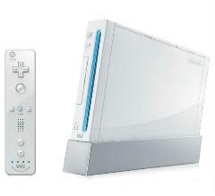 Wii(シロ)大の画像