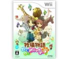 Wii(ウィー)ゲームソフト牧場物語 わくわくアニマルマーチなど計25点を
