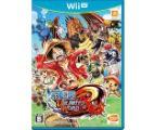 Wii U ワンピース アンリミテッドワールド レッド (ONE PIECE UNLIMITED WORLD R)