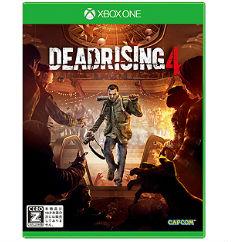 Xbox Oneデッドライジング4 大の画像