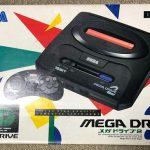 メガドライブ2の画像