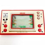 MICKEY MOUSE(ミッキーマウス) ワイドスクリーンの画像
