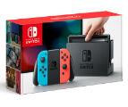 Nintendo Switch(ニンテンドースイッチ) ネオンブルー ネオンレッドなど計3点を
