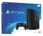 PlayStation 4 Pro ジェット・ブラック(CUH-7000BB01)