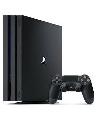 PS4Proの画像