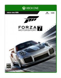 Forza Motorsport 7の画像