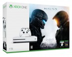 Xbox One S 1TB (Halo Collection 同梱版)