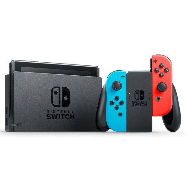 Nintendo Switchの画像