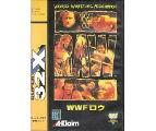 WWF RAW(ロー)