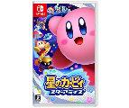 Nintendo Switch(ニンテンドースイッチ)ゲームソフト「星のカービィ スターアライズ」など計12点を