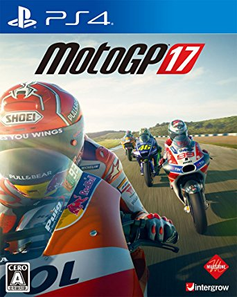 MotoGP17の画像