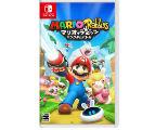 Nintendo Switch(ニンテンドースイッチ)ゲームソフト「マリオ+ラビッツ キングダムバトル」など6点を