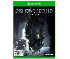 Dishonored HDなど18点のXbox One(エックスボックスワン)ゲームソフトを